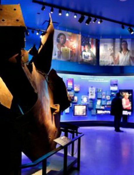"""Doza nauke i kulture: Otvoren muzej """"11. septembar"""" u Njujorku"""