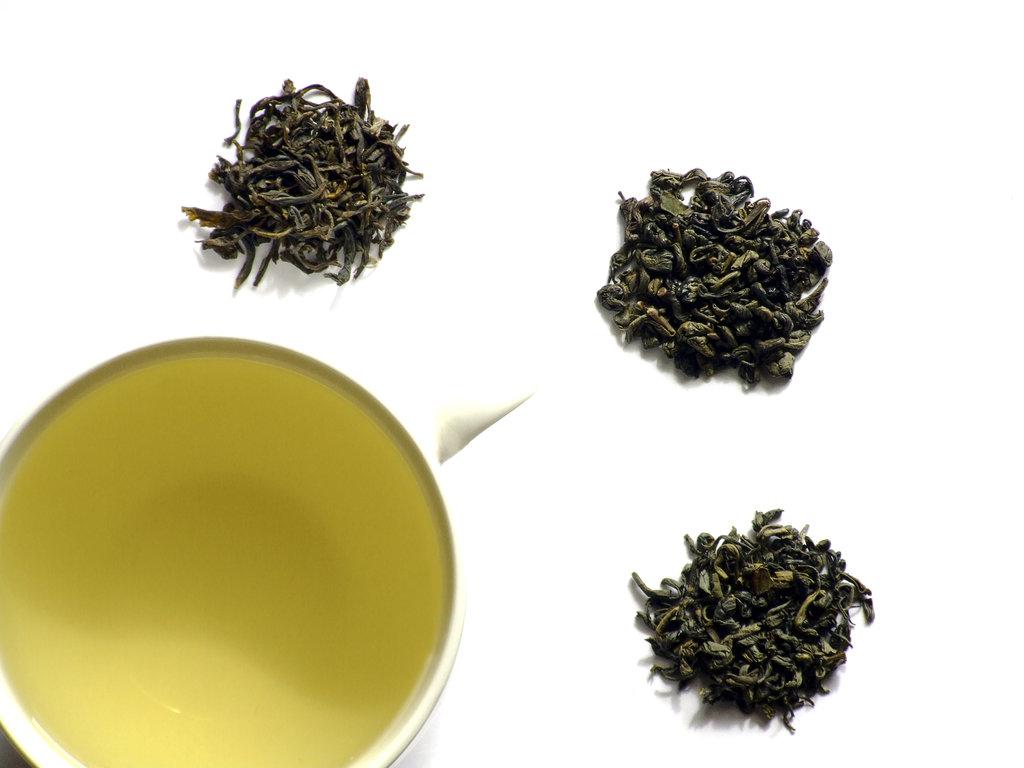 Drink Green Tea Vitki i zdravi: Detoksikacija uz ukusan doručak