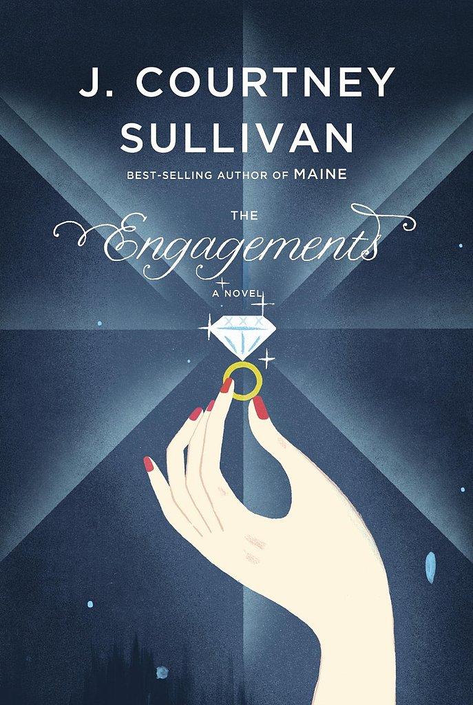 Engagements J Courtney Sullivan Preporuka za čitanje: Sedam knjiga koje će se uskoro ekranizovati