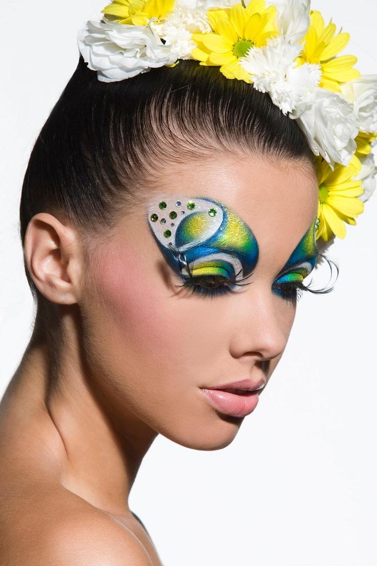 Face painting Iz kućne radinosti: Ovo nikada ne stavljajte na lice