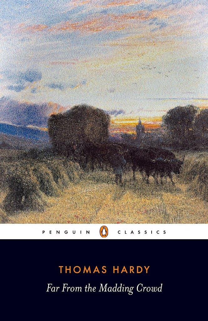 Far From Madding Crowd Thomas Hardy Preporuka za čitanje: Sedam knjiga koje će se uskoro ekranizovati
