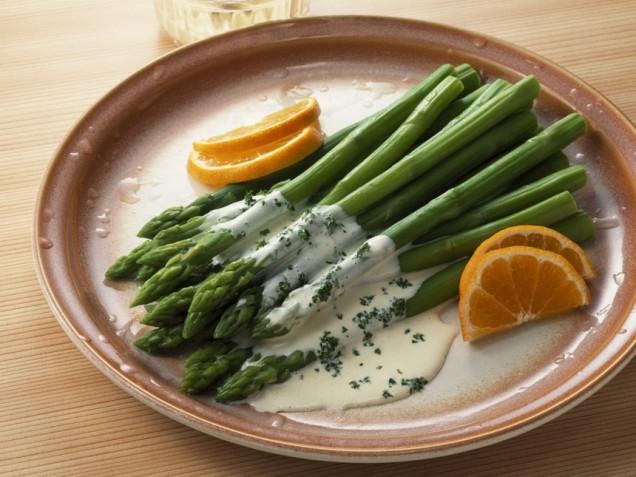 GM asparagus for love A kao Afrodizijak: Hrana koja će vam popraviti raspoloženje