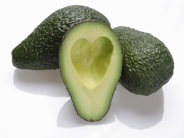 GM avocado for love A kao Afrodizijak: Hrana koja će vam popraviti raspoloženje