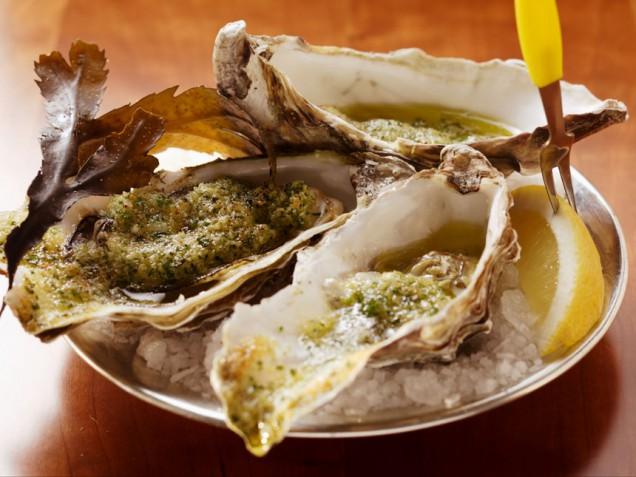 GM oysters for love A kao Afrodizijak: Hrana koja će vam popraviti raspoloženje