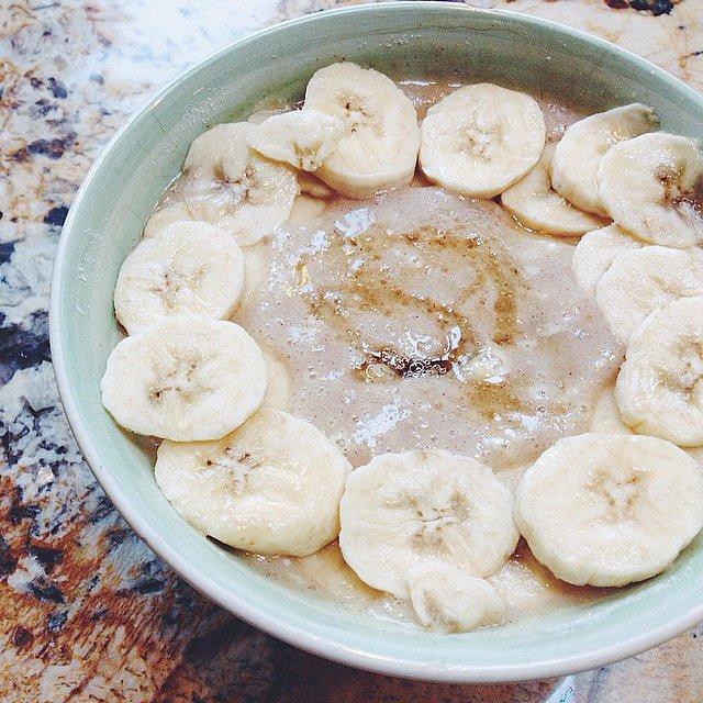 Grab Bowl Oatmeal Vitki i zdravi: Detoksikacija uz ukusan doručak