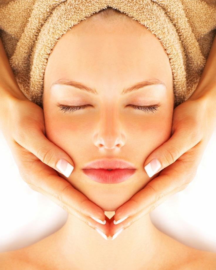 Have monthly face treatments Beauty saveti: Nega za žene u tridesetim