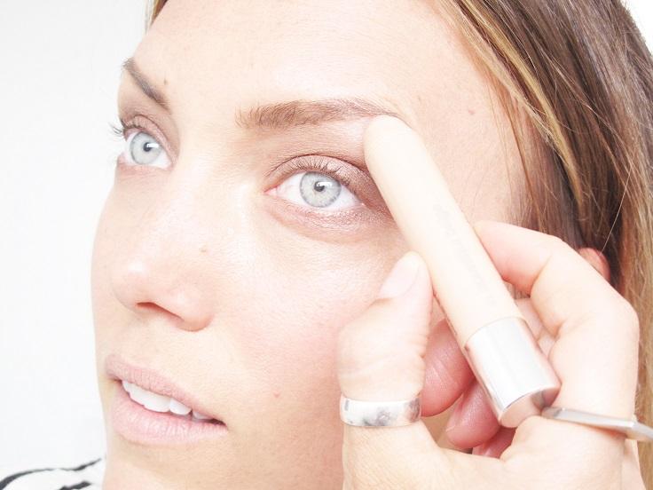 Highlight your brow bones Beauty saveti: Nega za žene u tridesetim