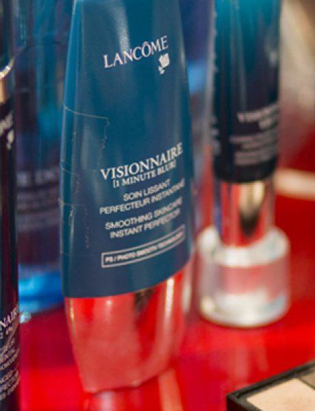 Lancôme druženje: Make-up za pet minuta