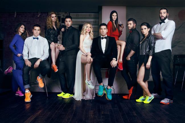 IMG 3979 Nike okupio novu generaciju gradskih trkača