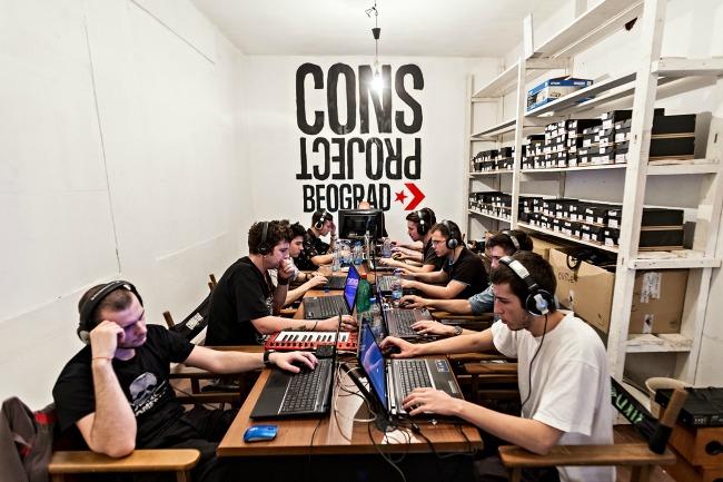 IMG 5667a Završen prvi CONS Project u Beogradu