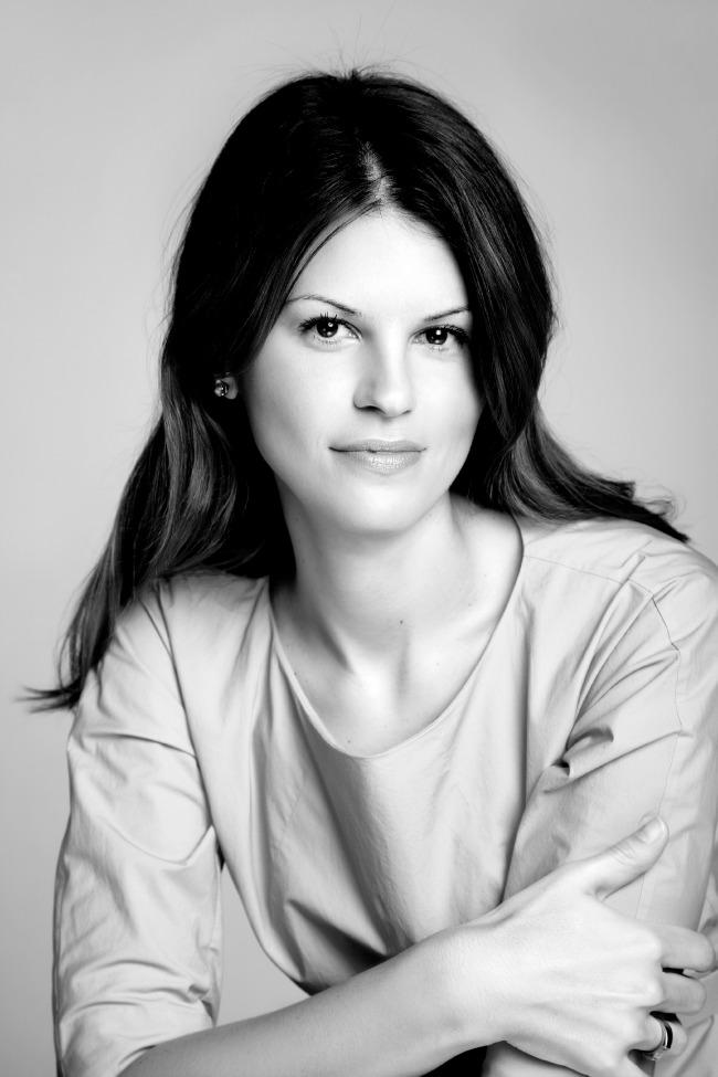 IMG 7273 bw Wannabe intervju: Manuela Stamatović, direktorka službe marketinga Sberbanke
