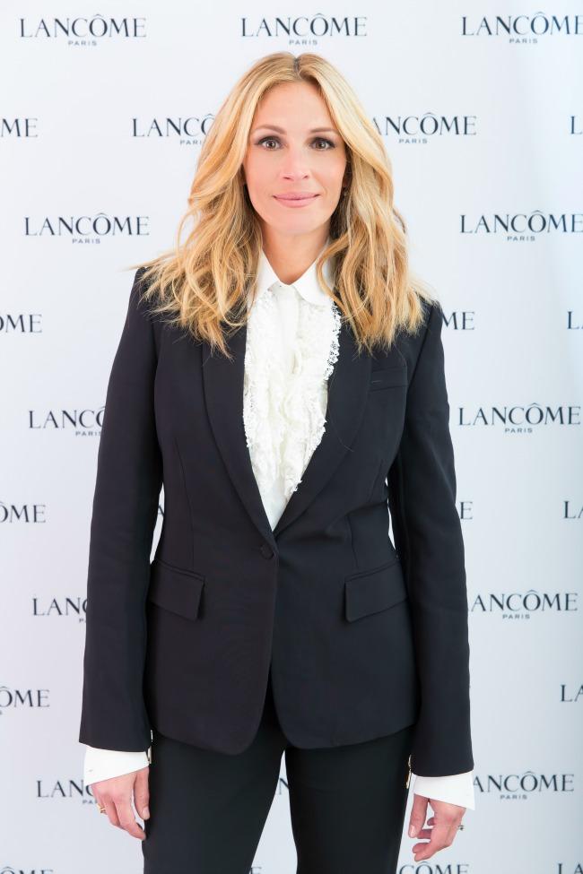 J Roberts 2 Slavimo lepotu: Lancôme gala večere u čast Džulije Roberts i Penelope Kruz