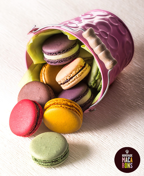 KN IMG 7205 HomeMade Macarons: Dnevna doza uživanja!