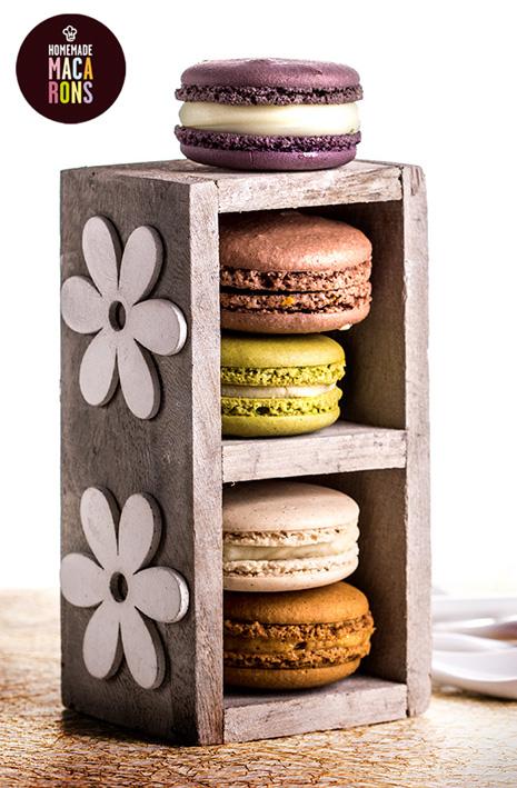 KT IMG 7175 HomeMade Macarons: Dnevna doza uživanja!