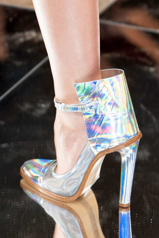 Kane shs S14 027 Trend alarm: Letnja obuća