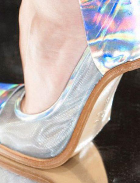 Trend alarm: Letnja obuća