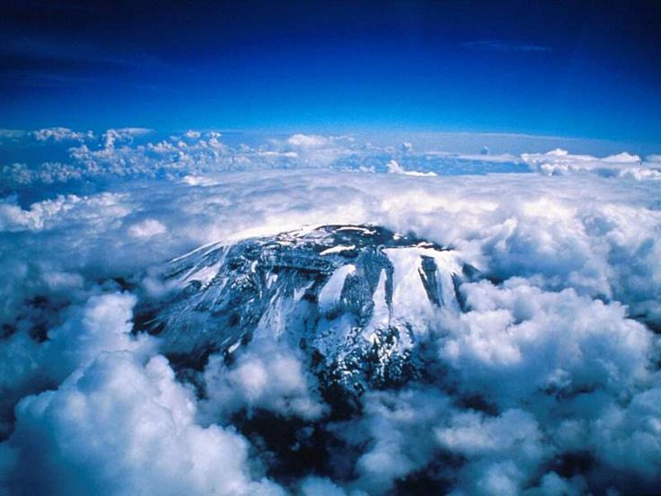 Kilimanjaro Tanzania Avanturistički duh: Planine na koje se morate popeti