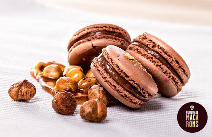 LE IMG 7262 HomeMade Macarons: Dnevna doza uživanja!