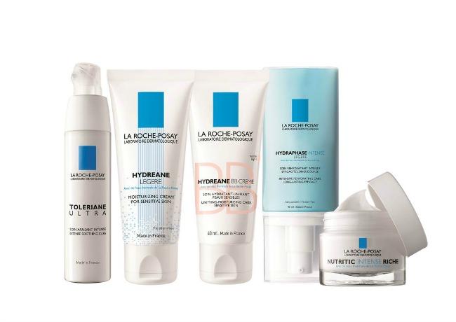LRP Daily care La Roche Posay dnevne nege: Za bolji život osetljive kože