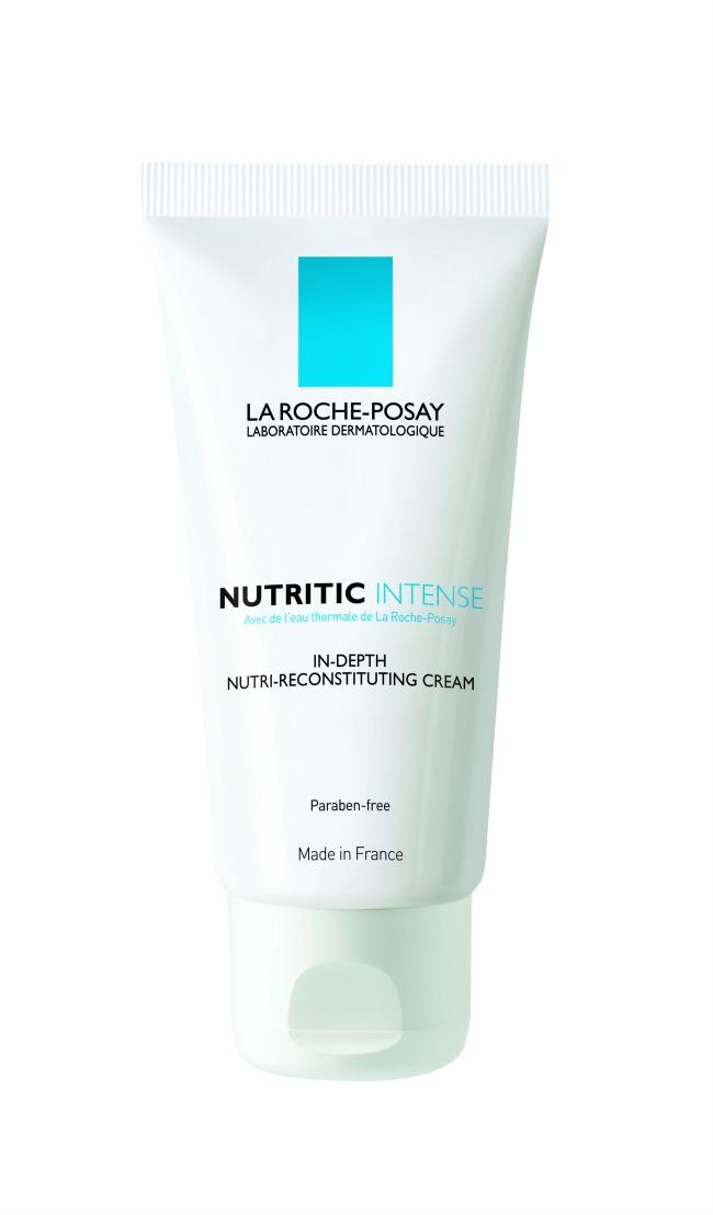 LRP NUTRITIC INTENSE Tube Creme La Roche Posay dnevne nege: Za bolji život osetljive kože