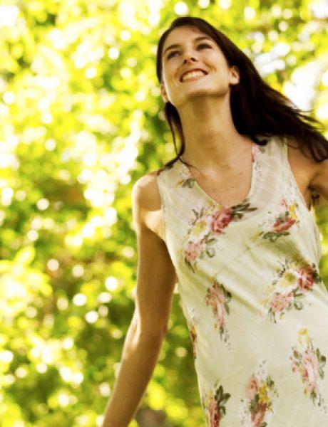 Brini o sebi: Lepa i zdrava, jer to želim