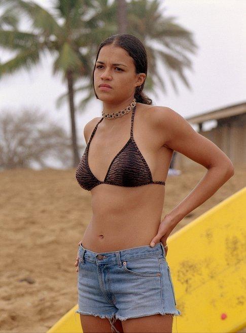 Michelle Rodriguez Blue Crush Inspiriši se: Najbolji filmski bikini momenti