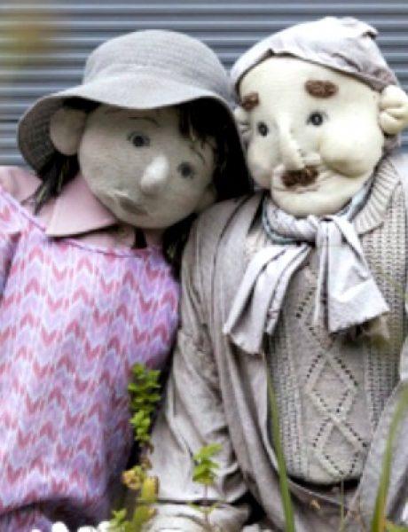 Moždani orgazam: Svoje mesto naseljava lutkama prirodne veličine