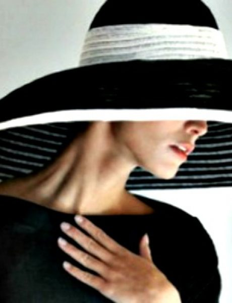 Modna opsesija: Damski šešir Mart Visser