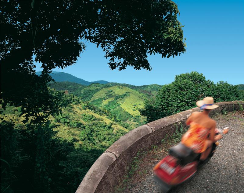 Motorbiking Jamaica Svetski putnik: Probajte nešto drugačije, Jamajka