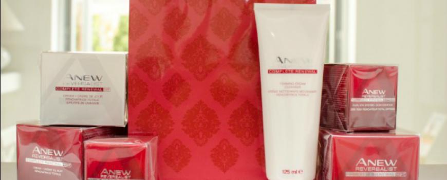 Beauty trendovi: Avon Anew Reversalist prkosi vremenu