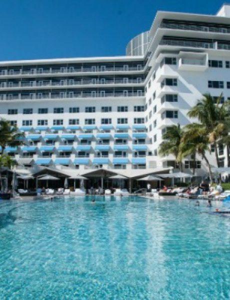 Uđeš, izađeš i gotovo: Hoteli u kojima su luksuzne odaje kao dobar dan