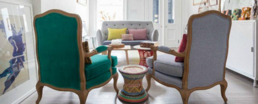 Želim ovo: Veličanstvena kuća na Menhetnu