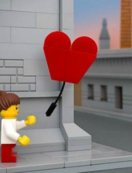 Z kao zanimljivost: Kocka do kocke… lego kockica!