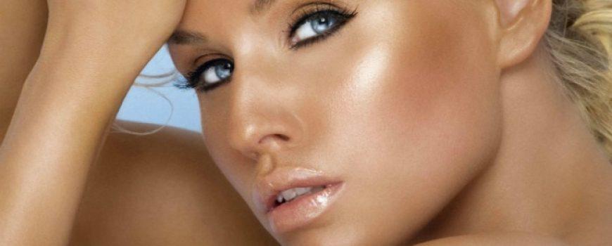 Wannabe intervju: Tatjana Kaćanski, make-up artist