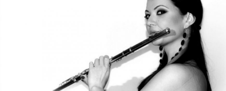 Wannabe intervju: Anđela Bratić, flautistkinja