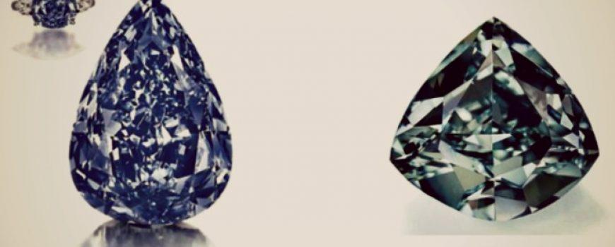 Luksuz na izvol'te: Žene vole dijamante!