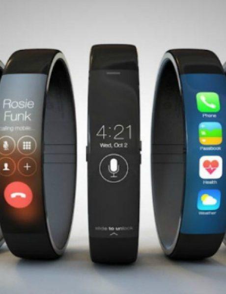 Tech Up: Apple iWatch – proizvodnja u toku!