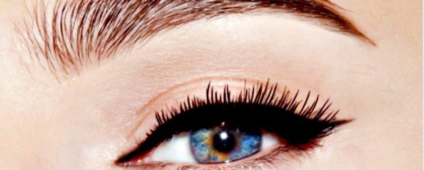 Dragan Vurdelja kreira za Auru: Gel eyeliner