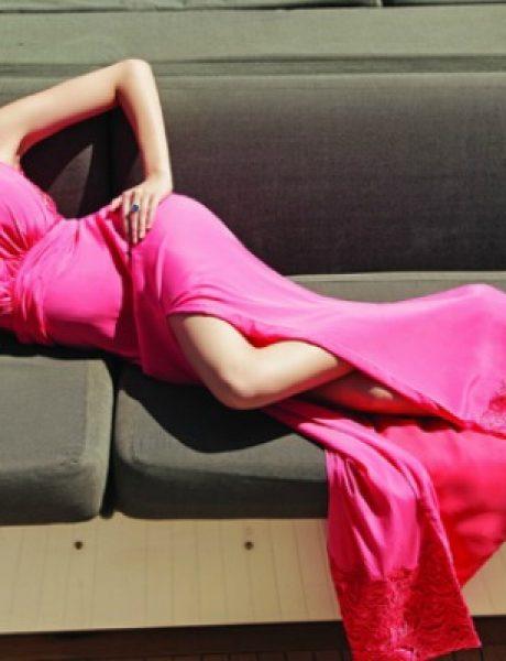 """Ekskluzivna modna kolekcija: """"La Storia di una donna"""""""