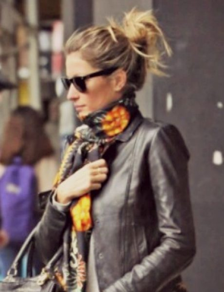Modne vesti: Moda pre svega, a onda i propratni pehovi