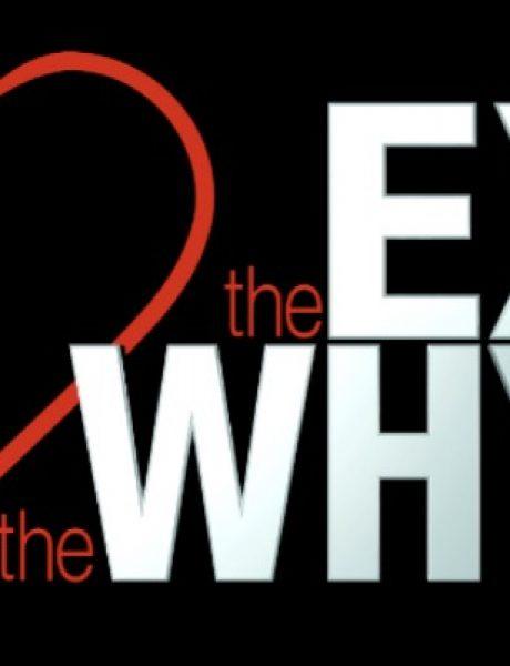 """Ljubav na testu u serijama: """"The Ex and The Why i Time's Up"""""""