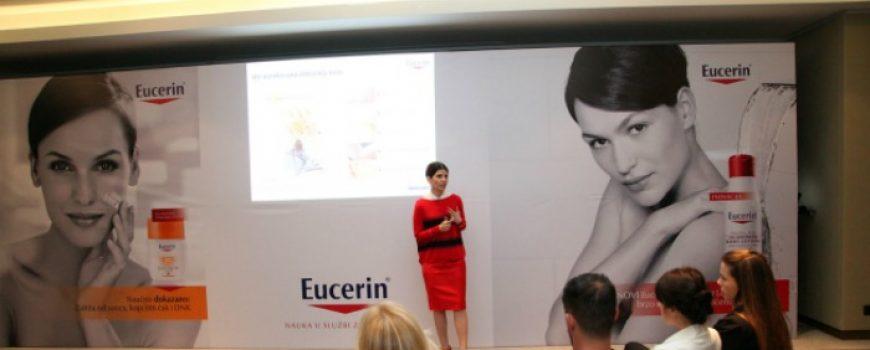 Iz Eucerin-a: Noviteti vredni pažnje