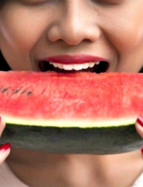 Gledaš i ne veruješ: Hrana od koje vaga pokazuje manju brojku