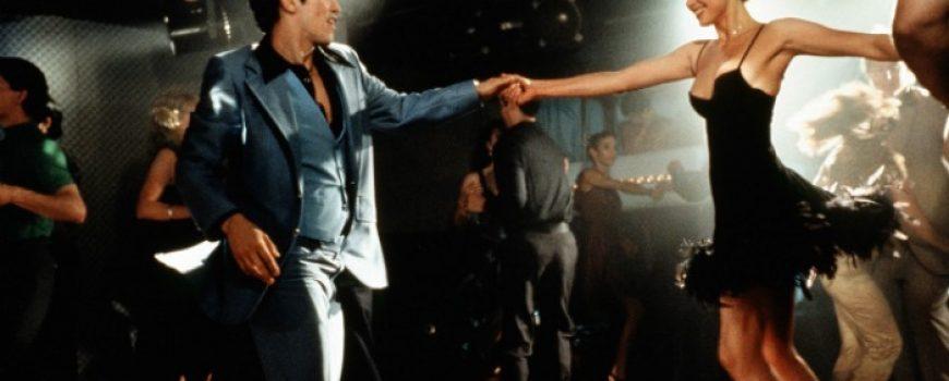 Vodi me na ples: Plesni pokreti ovekovečeni na filmu