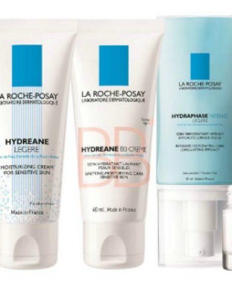 La Roche-Posay dnevne nege: Za bolji život osetljive kože
