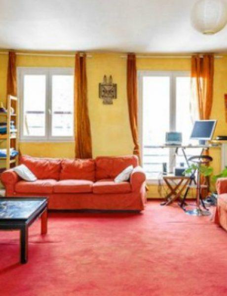 Rent A House: Živi život velikih umetnika, bar na jedan dan