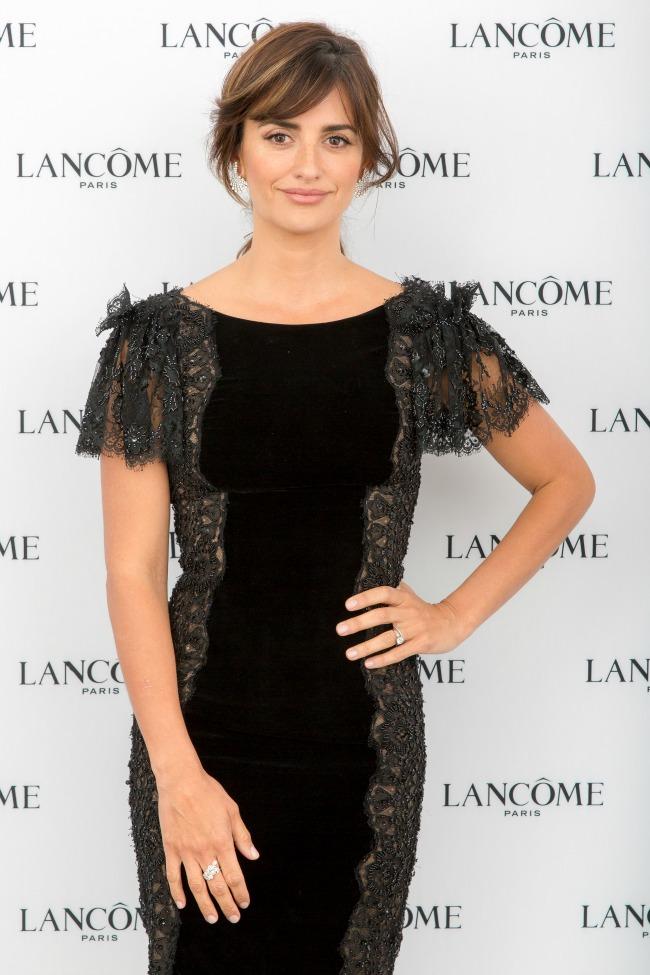 P Cruz Slavimo lepotu: Lancôme gala večere u čast Džulije Roberts i Penelope Kruz