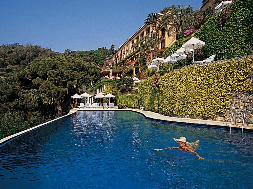 PORTMCRS144 Moja sledeća destinacija: Portofino, Italija