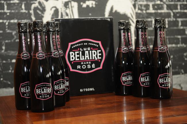 PROMOCIJA VINA 030 Beogradska rivijera: Roze vina iz Provanse