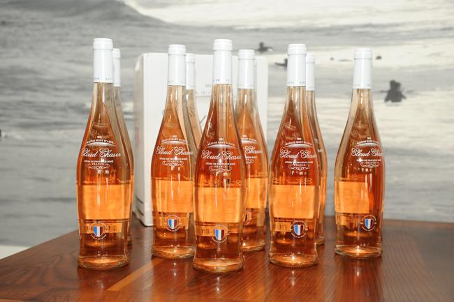 PROMOCIJA VINA 046 Beogradska rivijera: Roze vina iz Provanse
